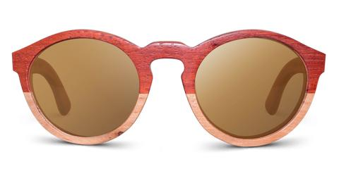 Francis | Redwood X Oak
