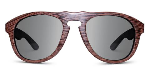 Madison | Wenge Wooden Sunglasses