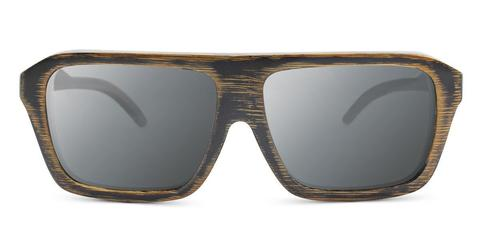 Mission Beach | Weathered Black